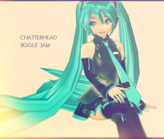 Jiggle Jam by chatterHEAD