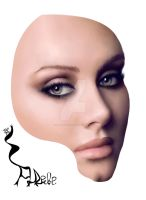 Adele by Madonna1250