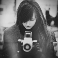 Photographer by W1nDkh