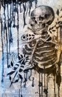 Skeleton by Ercneps