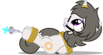 [TRADE] Solaria's Tickle Time by CyberApple456