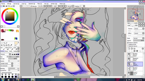 WIP by Jaacqs