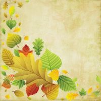 Autumn Paper 4 by anitess