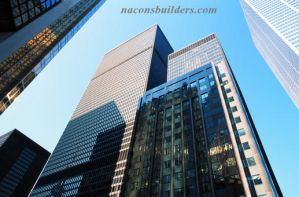 Reliable Real Estate Development In India by nacons