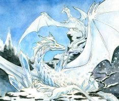 Rime Dragon by Kutty-Sark