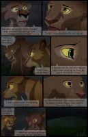 The East Land Chronicles: Page 28 by albinoraven666fanart