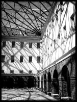 Shadows of lines... by ansdesign