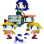 Cave Story Icons Compilation by Doctor-Cool