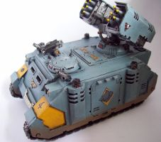 Whirlwind Tank by BaronOfEvil