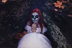 Muerta_1 by BlackCocktail