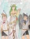 A Kid icarus realization by kingofthedededes73