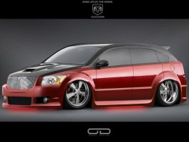 Dodge Caliber for Classic-Club by odyar