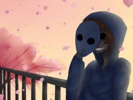 Eyeless Jack by Nappinen