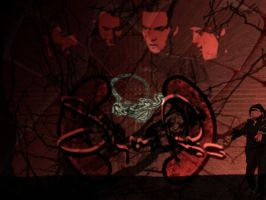 Sigur Ros Wallpaper by Rachelrico