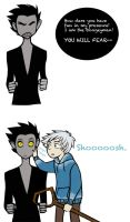 How RotG Should Have Ended by Esperage