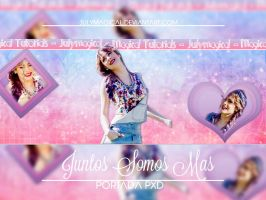 +Juntos Somos Mas - JulyMagical by Julymagical