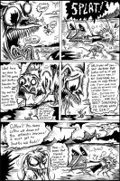 In The Dark Pg 32 by Comickpro