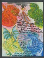 PAINTED Ch One Prologue Three by Eviecats
