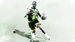 Rajon RONDO by dreamgraphicss