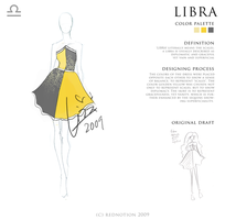 Libra - 12 Horoscopes C. by rednotion