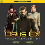 Deus Ex Human Revolution - ICON by IvanCEs