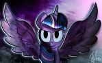 The Rise of a Monarch by iamthemanwithglasses