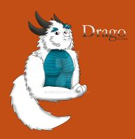 Badge Drago by DigTic