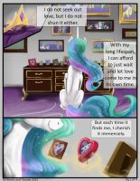 Royal Sketchbook: HnHD Page 2 by SilFoe