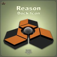 Reason Dock Icon by AlperEsin