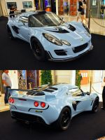 Exige Cup 260 by zynos958