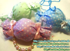 BonBon Jewelry by BubbleCafe