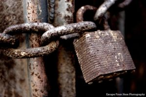 Locked Out by jltrafton