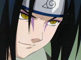 Orochimaru in Sasuke ? by Seto01