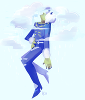 weather report by alalampone