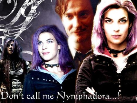Tonks and Remus by XxNymphadoraTonksxX