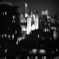 London Abstract II by lostknightkg