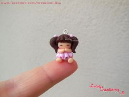 Mini monellina by LisaCreations