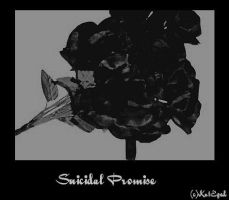Suicidal Promise by evilpirateclown