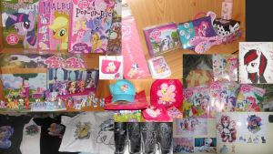 MLP Collection Part 2 Update by CKittyKat98