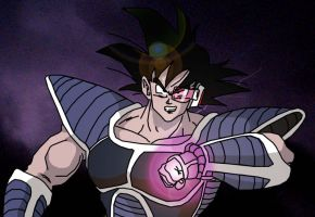 The Evil Turles by DragonballXE