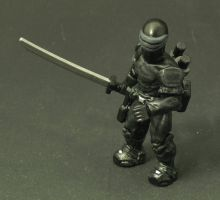 Snake Eyes MB by Shinobitron