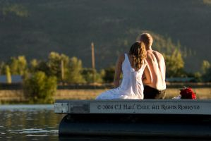 Trash the Dress 02 by Defiant-Exile