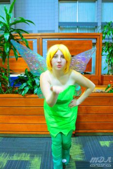 Winter Tink - Kiss by Midnight-Dare-Angel