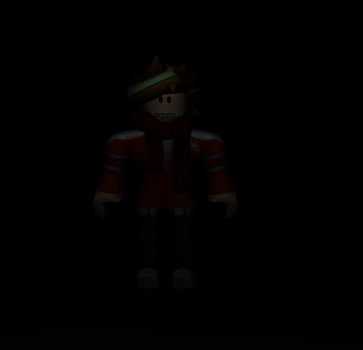Breaking Point - Roblox by KuffinsUniverse