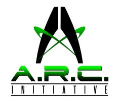 The A.R.C. Initiative Logo by EspionageDB7