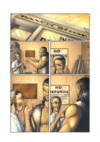 Unicity Issue 2 page8 by oICEMANo