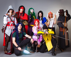 Higan 2014 by HydraEvil