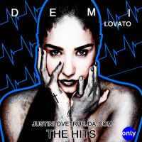 +Demi Lovato  -The Hits (Descarga) by JustInLoveTrue
