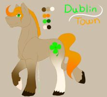 Pony Adoptable Auction ~CLOSED~ by German-Mutt