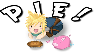 Pie for the Piggies by Ziggy-Pasta